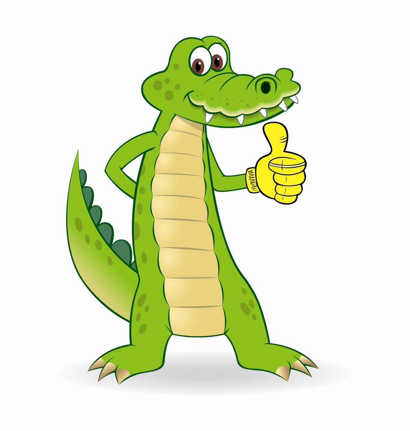 Click to enlarge image 1_customised_mascot_snappy_crocodile_wyndham.jpg